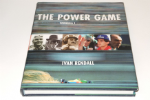 THE POWER GAME - THE HISTORY OF FORMULA 1 AND THE WORLD CHAMPIONSHIP (Rendall 2000)